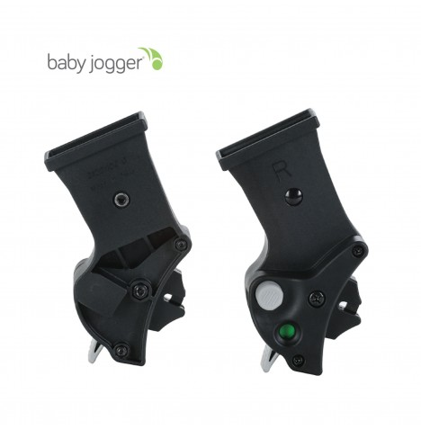 Baby Jogger City Mini Zip - City GO Car Seat Adaptors